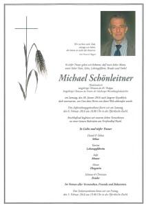 Michi Schoenleitner